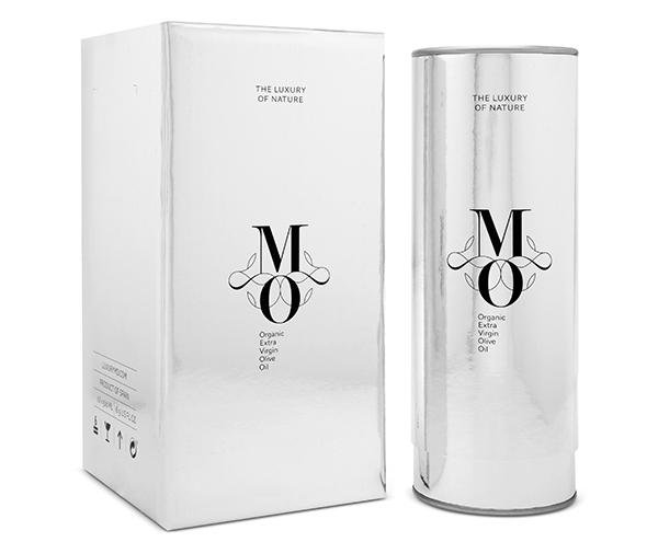 MO Aceite Oliva Virgen Extra Premium 1 estuche de 500 ml