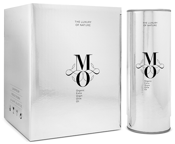 MO Extra Virgin Olive Oil Premium Pack 4 cases of 500 ml