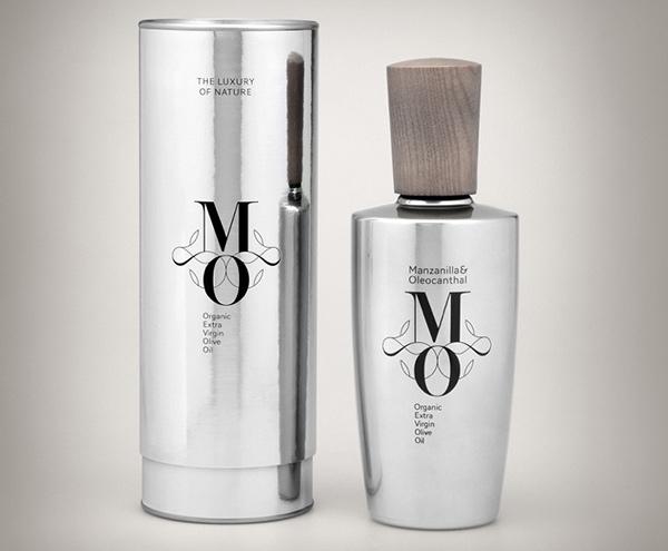 MO Aceite Oliva Virgen Extra Premium Gourmet estuche y envase 500 ml